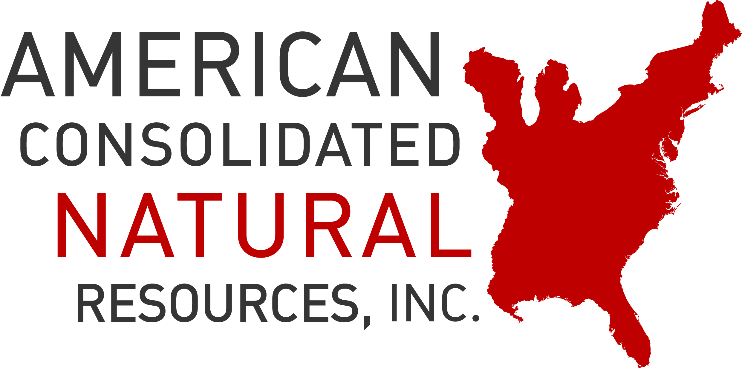 American Consolidated Natural Resources